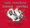 Mike Mulligan and His Steam Shovel (Sandpiper Books) Cover