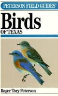 Field Guide To The Birds Of Texas