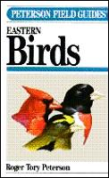 Field Guide To The Birds Of Eastern & Central N 4th Edition