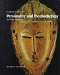 Introduction To Personality and Psychotherapy (2ND 81 Edition)