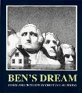 Ben's Dream Cover