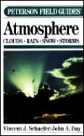 Peterson Field Guide(R) To Atmosphere Cover
