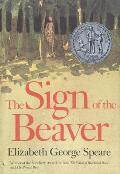 Sign of the Beaver (83 Edition)