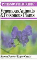 Venomous Animals & Poisonous Plants Pet