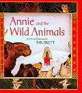 Annie & The Wild Animals