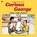Curious George & the Pizza