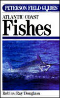 Field Guide To Atlantic Coast Fishes Of North America