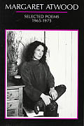 Selected Poems 1965 1975
