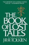 History of Middle-Earth #01: The Book of Lost Tales: Part One