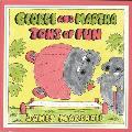 George & Martha Tons Of Fun