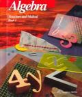 Algebra Structure & Method Book 1