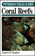 Field Guide To Coral Reefs Caribbean & Florida