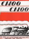 Choo Choo the Story of a Little Engine Who Ran Away