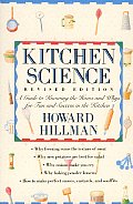 Kitchen Science A Guide To Knowing The