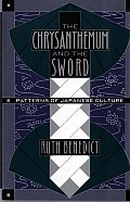 Chrysanthemum & The Sword Patterns Of