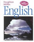Houghton Mifflin English: Student Text Level 4 - 1990