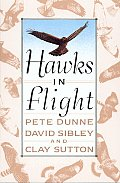 Hawks in Flight: The Flight Identification of North American Migrant Raptors Cover