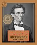 Lincoln: A Photobiography Cover
