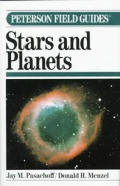 Field Guide To The Stars & Planets Peterson