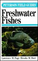 Field Guide To Freshwater Fishes