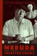 Neruda: Selected Poems Cover