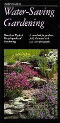Taylors Guide To Water Saving Gardening