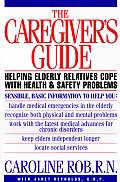 Caregivers Guide Helping Elderly Relatives