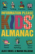 The Information Please Kids Almanac