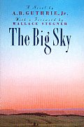 The Big Sky Cover