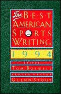 Best American Sports Writing 1994