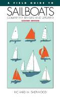 Field Guide to Sailboats of North America