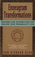 Enneagram Transformations Releases & Affirmations For Healing Your Personality Type