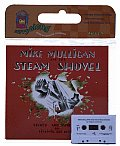 Mike Mulligan & His Steam Shovel Book & Cassette With Book