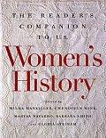 Readers Companion To U S Womens History
