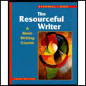 Resource Writer