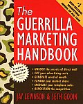 Guerrilla Marketing Handbook