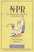 Npr Classical Music Companion