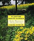 Planting Noahs Garden