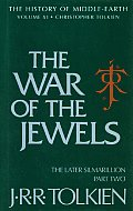 War of the Jewels The Later Silmarillion Part Two