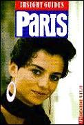 Insight Guide Paris 4th Edition
