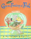 Eare & Feeding Of Fish A Story With
