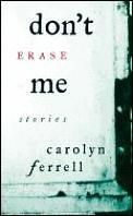Dont Erase Me