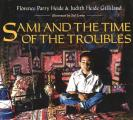 Sami & The Time Of The Troubles Lebanon