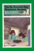 St Patricks Day Shamrock Mystery
