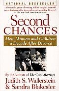 Second Chances Men Women & Children