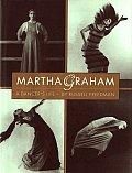 Martha Graham A Dancers Life