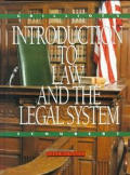 Grilliot's introduction to law and the legal system