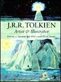 J R R Tolkien Artist & Illustrator