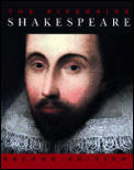 Riverside Shakespeare 2nd Edition The Complete Works