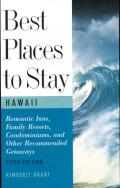Best Places To Stay In Hawaii 5th Edition